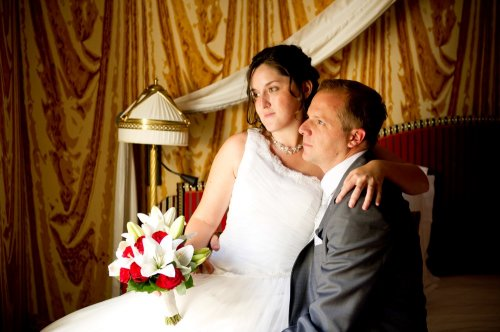 Photographe mariage - Monteils Marine Photographe - photo 22