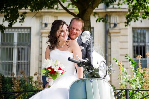 Photographe mariage - Monteils Marine Photographe - photo 26