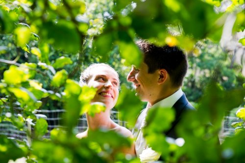 Photographe mariage - Monteils Marine Photographe - photo 4