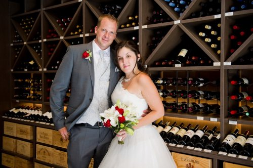 Photographe mariage - Monteils Marine Photographe - photo 25