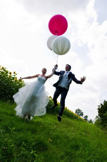 Photographe mariage - Monteils Marine Photographe - photo 1