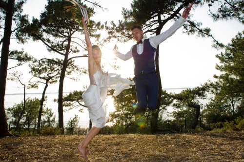 Photographe mariage - Monteils Marine Photographe - photo 30