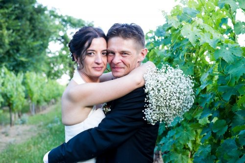Photographe mariage - Monteils Marine Photographe - photo 13