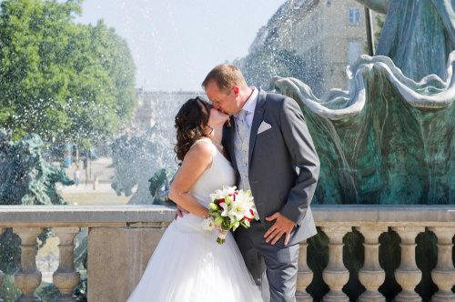 Photographe mariage - Monteils Marine Photographe - photo 24
