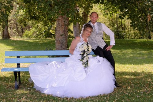 Photographe mariage - Photo GODEAU Saint-Dié - photo 58