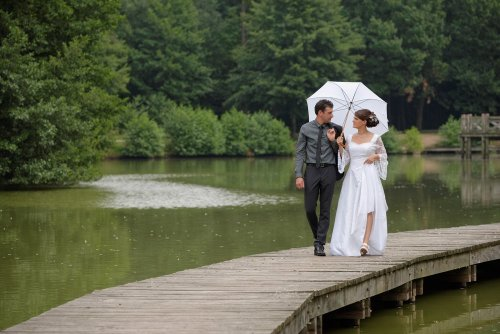 Photographe mariage - Photo GODEAU Saint-Dié - photo 61