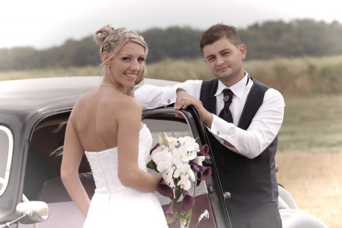 Photographe mariage - Photo GODEAU Saint-Dié - photo 64