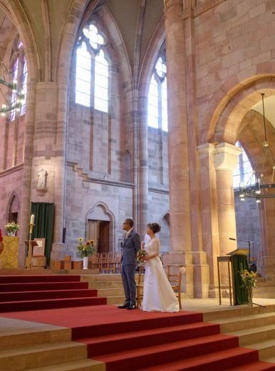 Photographe mariage - Photo GODEAU Saint-Dié - photo 66