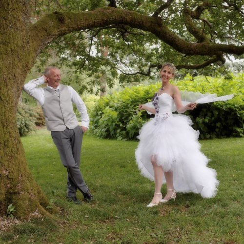 Photographe mariage - Photo GODEAU Saint-Dié - photo 57