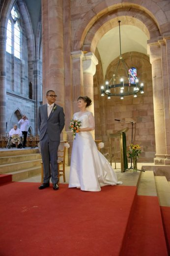 Photographe mariage - Photo GODEAU Saint-Dié - photo 67