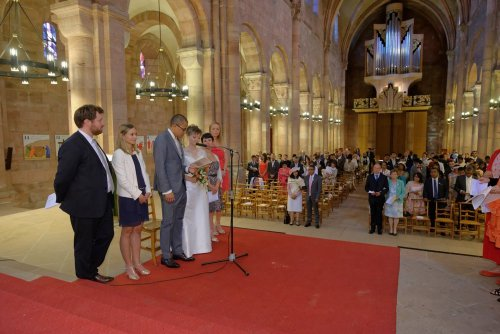 Photographe mariage - Photo GODEAU Saint-Dié - photo 68