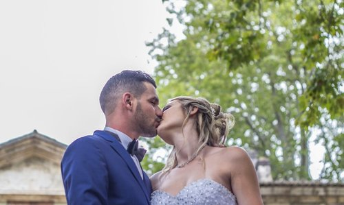Photographe mariage - Luxea Photographie - photo 12
