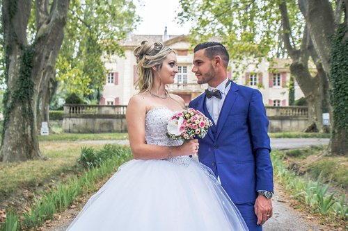 Photographe mariage - Luxea Photographie - photo 11