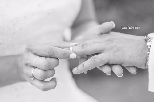 Photographe mariage - Luxea Photographie - photo 6