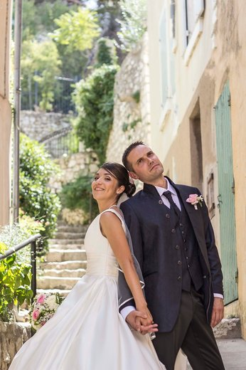 Photographe mariage - Luxea Photographie - photo 9