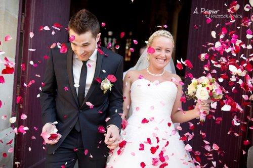 Photographe mariage - Aurélie PEIGNIER - photo 15