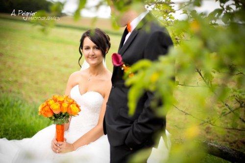 Photographe mariage - Aurélie PEIGNIER - photo 21