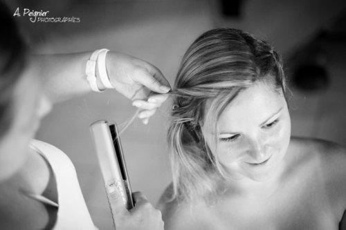 Photographe mariage - Aurélie PEIGNIER - photo 4
