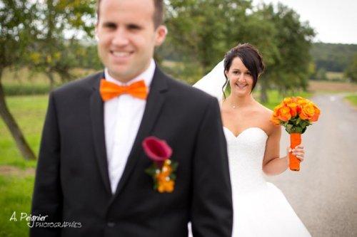 Photographe mariage - Aurélie PEIGNIER - photo 20
