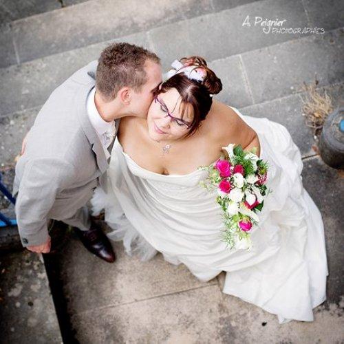 Photographe mariage - Aurélie PEIGNIER - photo 24