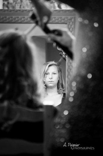 Photographe mariage - Aurélie PEIGNIER - photo 5