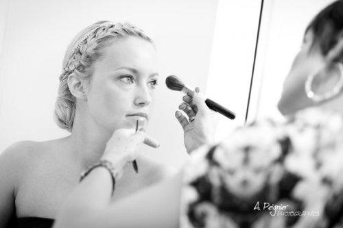 Photographe mariage - Aurélie PEIGNIER - photo 12