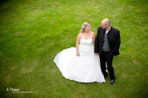 Photographe mariage - Aurélie PEIGNIER - photo 26