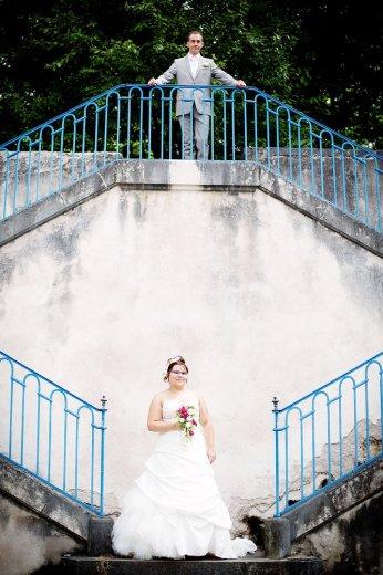 Photographe mariage - Aurélie PEIGNIER - photo 23
