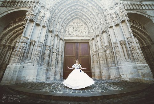 Photographe mariage - Lecavelier.D - Photographiquement - photo 5