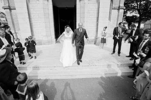 Photographe mariage - CHAZELLE Marc - Photographe - photo 21