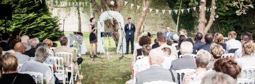 Photographe mariage - CHAZELLE Marc - Photographe - photo 30