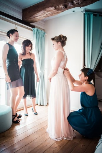 Photographe mariage - CHAZELLE Marc - Photographe - photo 11
