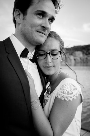 Photographe mariage - CHAZELLE Marc - Photographe - photo 79