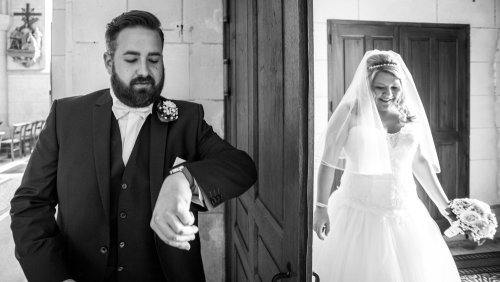 Photographe mariage - CHAZELLE Marc - Photographe - photo 25