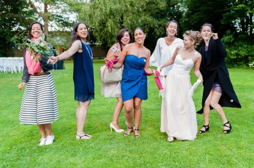 Photographe mariage - CHAZELLE Marc - Photographe - photo 39