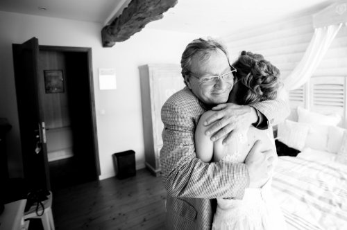 Photographe mariage - CHAZELLE Marc - Photographe - photo 15