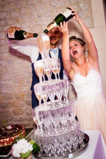 Photographe mariage - CHAZELLE Marc - Photographe - photo 53