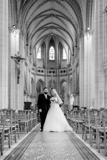 Photographe mariage - CHAZELLE Marc - Photographe - photo 27