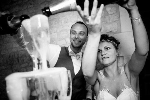 Photographe mariage - CHAZELLE Marc - Photographe - photo 52