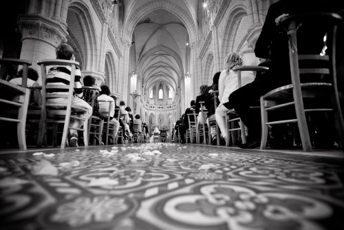 Photographe mariage - CHAZELLE Marc - Photographe - photo 26