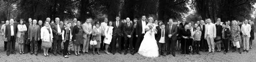 Photographe mariage - CHAZELLE Marc - Photographe - photo 41