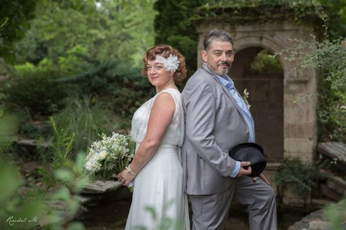 Photographe mariage - Rachel photographie - photo 98