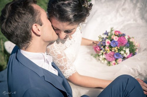 Photographe mariage - Rachel photographie - photo 97