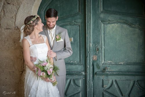 Photographe mariage - Rachel photographie - photo 122