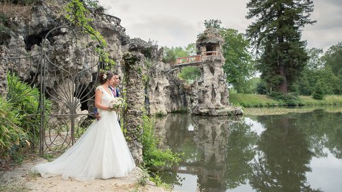Photographe mariage - Rachel photographie - photo 16