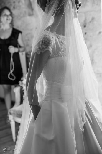 Photographe mariage - Rachel photographie - photo 66