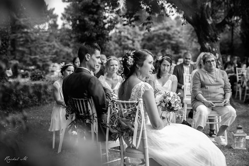 Photographe mariage - Rachel photographie - photo 18