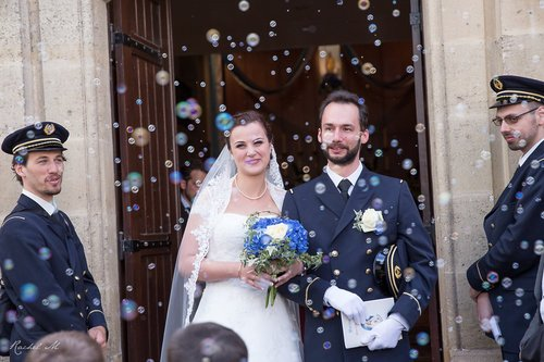Photographe mariage - Rachel photographie - photo 37