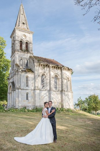 Photographe mariage - Rachel photographie - photo 126