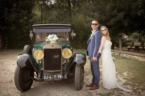 Photographe mariage - Rachel photographie - photo 106